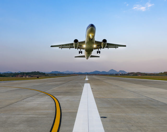 Fairer airport charges for passengers a step closer