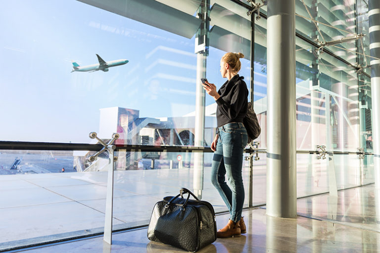 Airlines responding rapidly to seven-day window