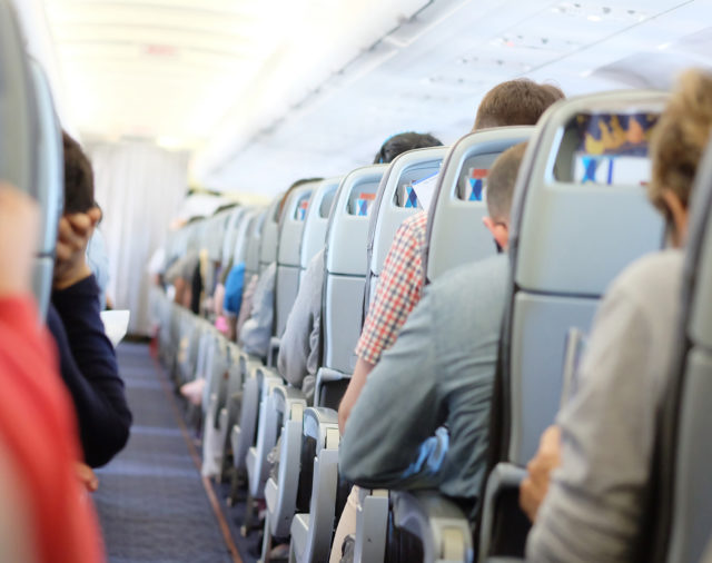 Airlines caution not to add cost hikes for passengers