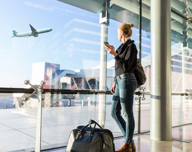 Airlines working hard to meet passenger demand